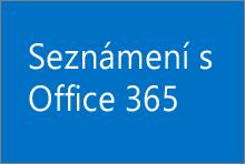 Seznámení s Office 365