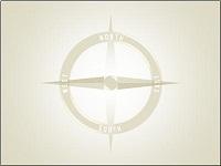 Compass Shape