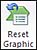 Reset Graphic button image