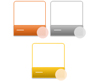 Bending Picture Accent List SmartArt graphic layout