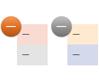 Stacked List SmartArt graphic layout