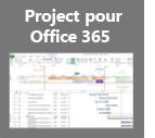 Project Pro pour Office365