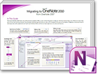 OneNote 2010 माइग्रेशन मार्गदर्शिकाएँ