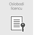 Oslobodite licencu za Office 365 tako da poništite njezinu dodjelu za korisnika kojem nije potrebna.