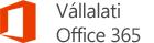 Az Office 365 Vállalati verzió emblémája