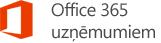 Office365 Business logotips