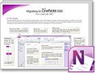 Veiledning for overgang til OneNote 2010