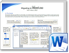 Migratiehandleiding voor Word 2010