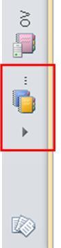 Guia Excedente do bloco de anotações