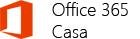 Ícone do Office 365 Casa