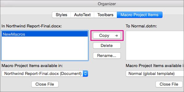 how to make pdf word document mac