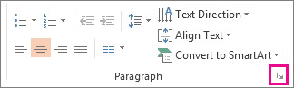 PowerPoint Ribbon Image
