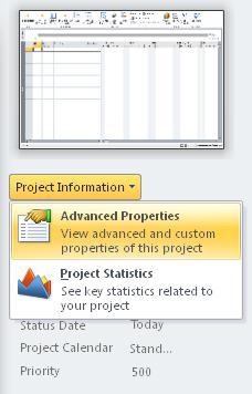 file properties menu image.