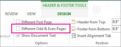 how to change the above footer in wordpr
