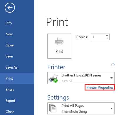 If you want print grayscale in Ubuntu, and your printer is a Canon, ningbacvizel.ml from Canon does not support the average black-white print. You can search for ningbacvizel.ml files in Google that match and support black and white printing with your printer model.