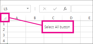 Select All button