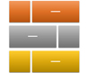 Alternating Picture Blocks SmartArt graphic layout