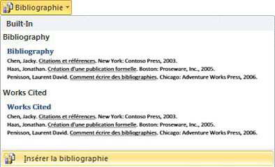 how to add multiple authors bookends