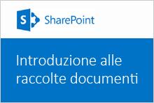 Anteprima_Introduzione alle raccolte documenti