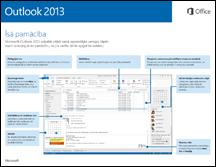 Outlook2013 īsā pamācība