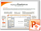 Veiledning for overgang til PowerPoint 2010