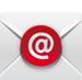 Aplicação de correio do Android