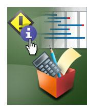 Imagem de noções básicas de gestão de projectos.