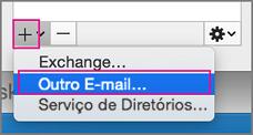 Outro E-mail