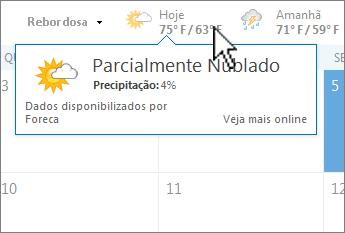 Barra de Meteorologia