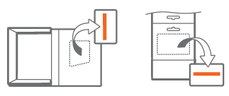 Lokacija šifre proizvoda pri kupovini sistema Office od prodavca, ali ne na DVD-u