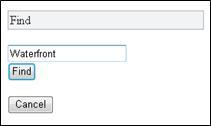 ค้นหาใน Mobile Viewer สำหรับ Excel